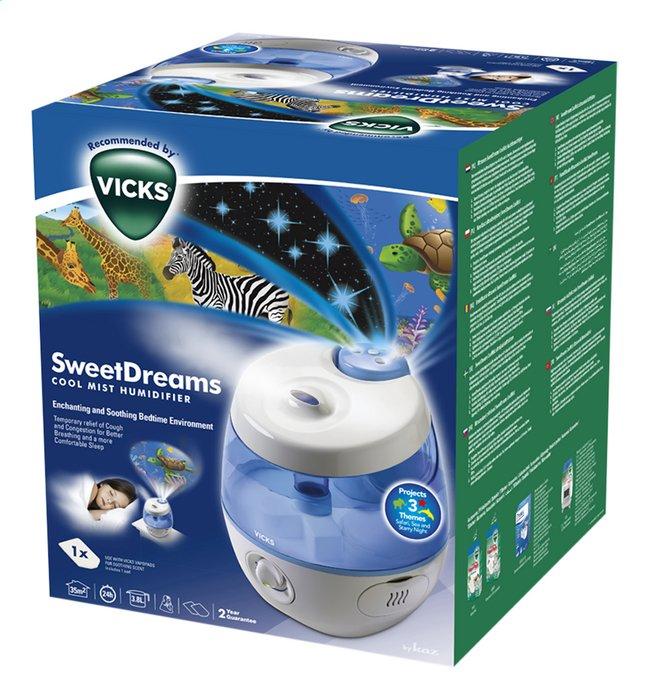 Afbeelding van Vicks Koude luchtbevochtiger SweetDreams Cool Mist from Dreambaby