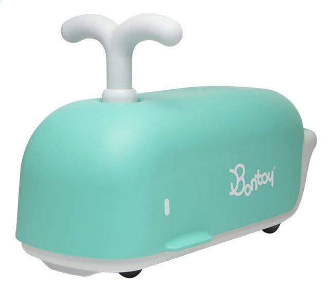 Afbeelding van Bontoy Loopwagen Whale Viki munt from Dreambaby
