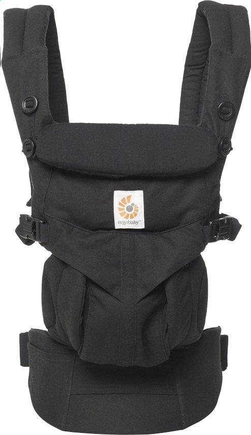 Image pour ERGObaby Porte-bébé combiné Omni 360 pure black à partir de Dreambaby