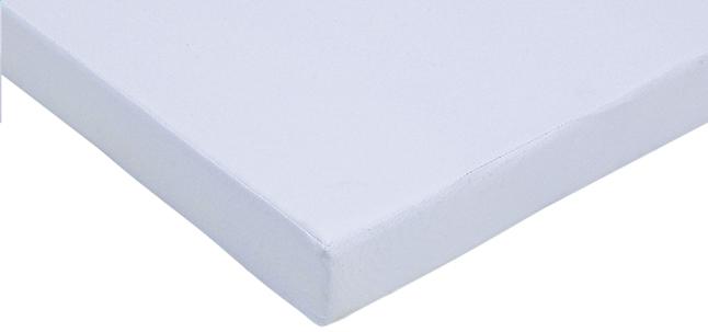 Image pour Multicare Matelas en mousse à froid pour parc Lg 72 x L 92 cm à partir de Dreambaby