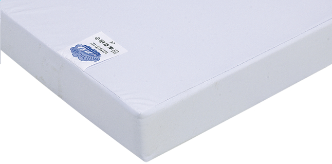 Afbeelding van Multicare Matras voor bed B 70 x L 140 cm from Dreambaby