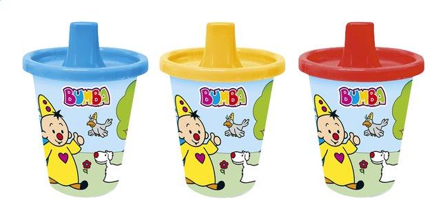 Image pour Studio 100 Gobelet Bumba 296 ml - 3 pièces à partir de Dreambaby