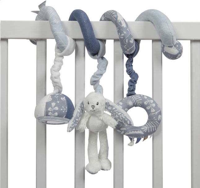 Image pour Little Dutch Spirale de jeu Adventure Blue à partir de Dreambaby