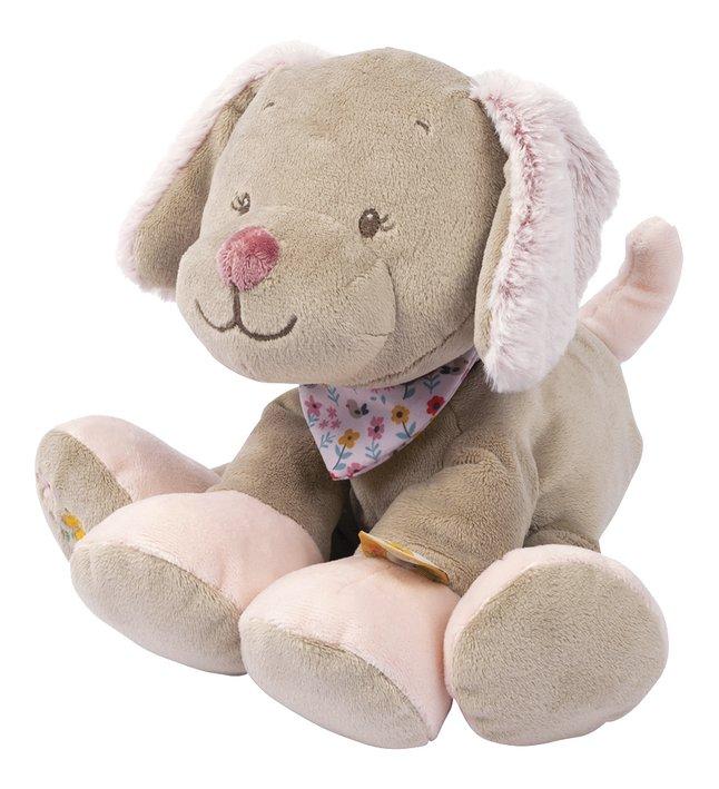 Image pour Nattou Peluche Iris & Lali Lali le chien 22 cm à partir de Dreambaby