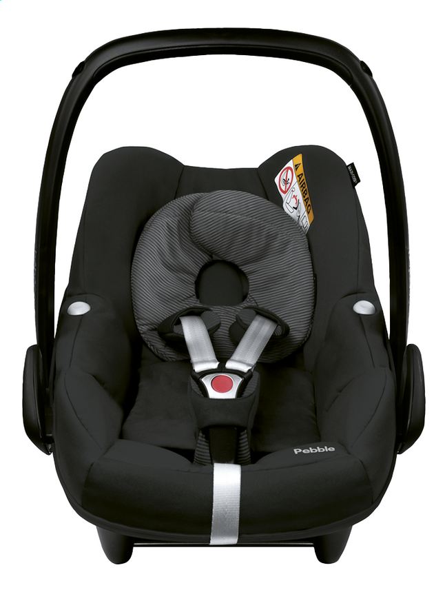 Afbeelding van Maxi-Cosi Draagbare autostoel Pebble Groep 0+ black raven from Dreambaby