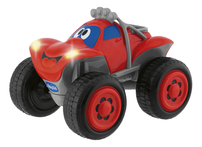 Afbeelding van Chicco Auto RC Billy BigWheels from Dreambaby
