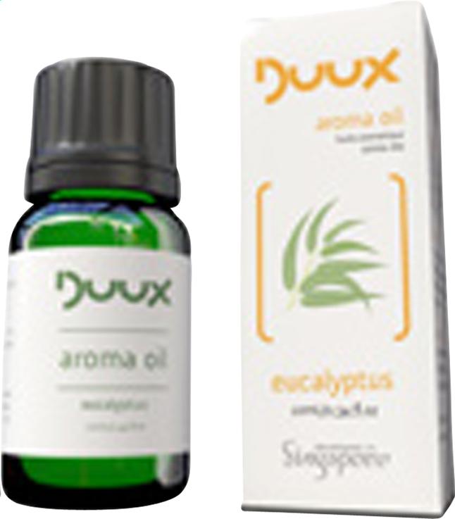 Image pour Duux Huile aromatique d'Eucalyptus 10 ml à partir de Dreambaby