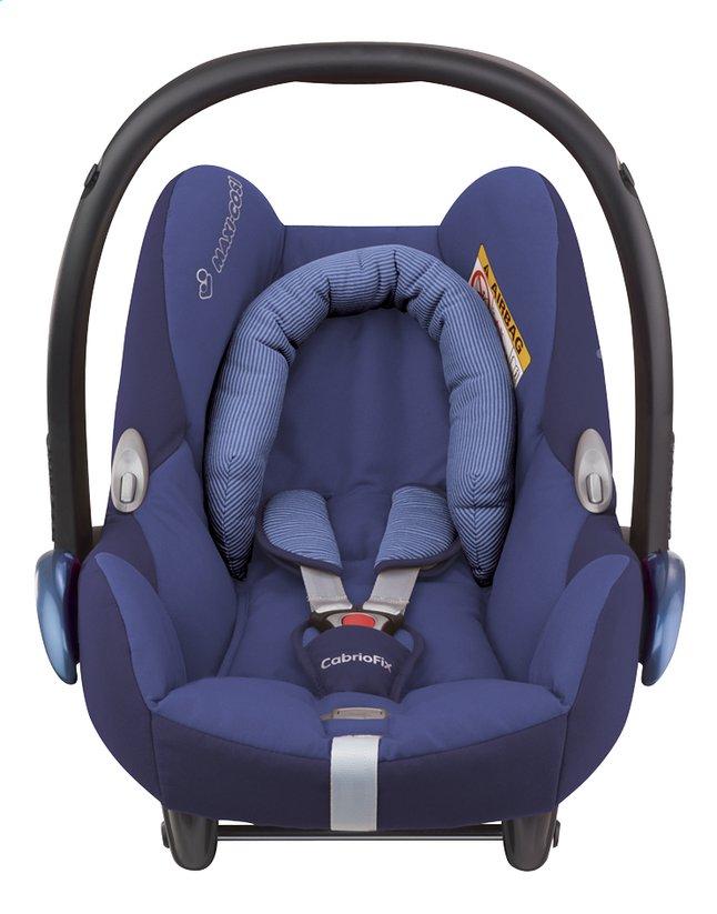 Afbeelding van Maxi-Cosi Draagbare autostoel CabrioFix Groep 0+ river blue from Dreambaby