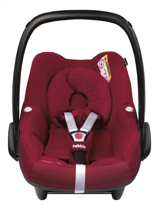 Afbeelding van Maxi-Cosi Draagbare autostoel Pebble Groep 0+ robin red from Dreambaby