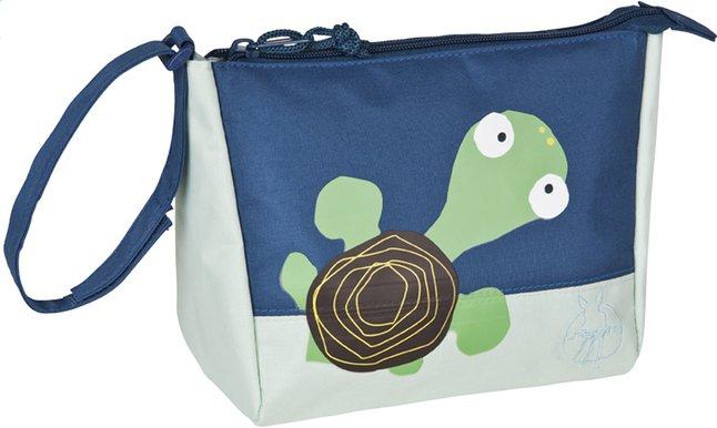 Image pour Lässig Trousse de toilette Wildlife Turtle vert à partir de Dreambaby