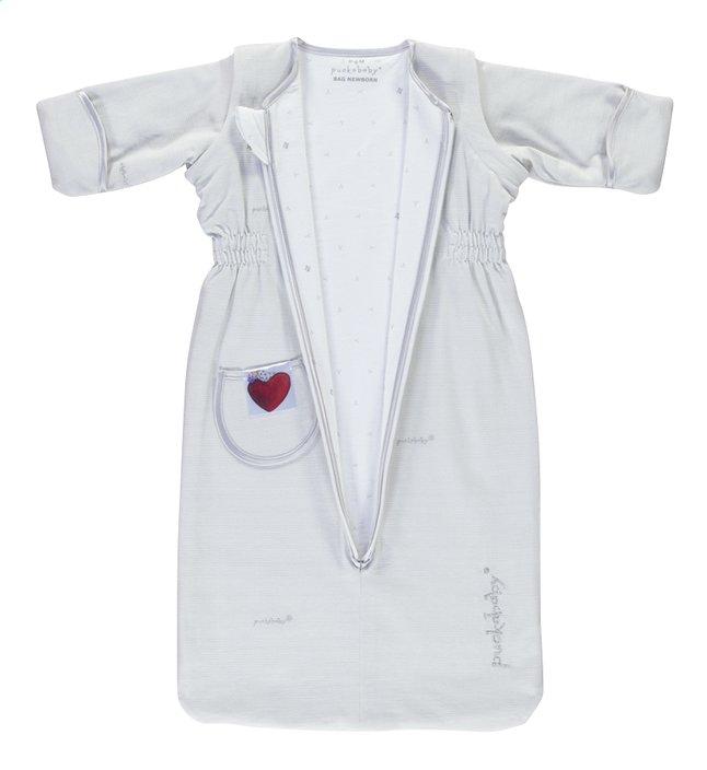 Afbeelding van Puckababy Slaapzak Bag Newborn 0 - 6 maanden 68 cm grey from Dreambaby