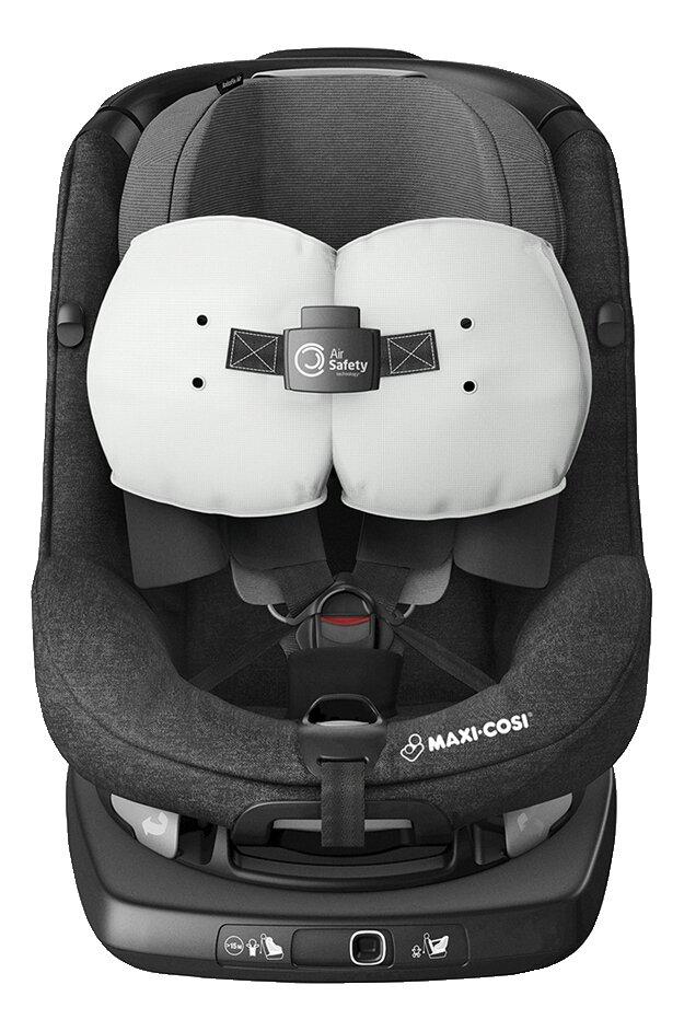 Afbeelding van Maxi-Cosi Autostoel AxissFix Air i-Size nomad black from Dreambaby