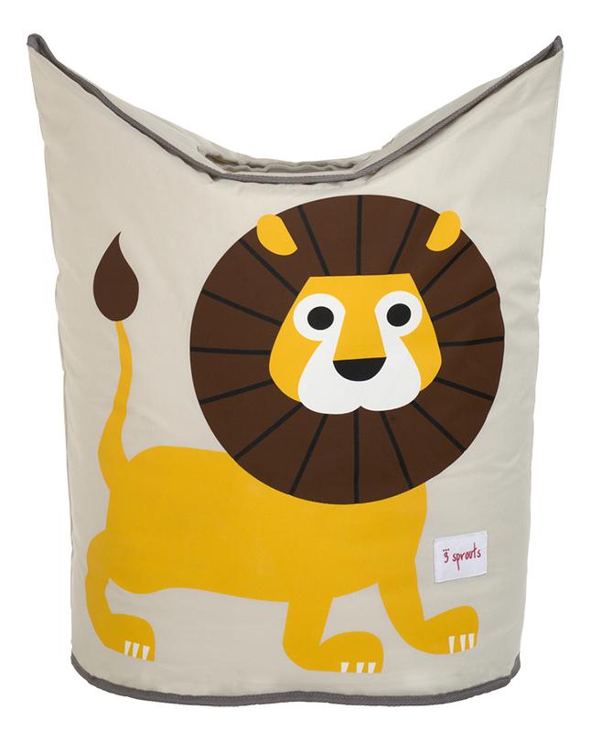 Image pour 3Sprouts Corbeille à linge lion à partir de Dreambaby
