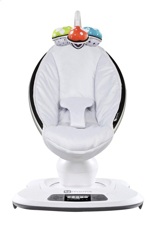 Image pour 4moms Balancelle pour bébé mamaRoo classic grey à partir de Dreambaby