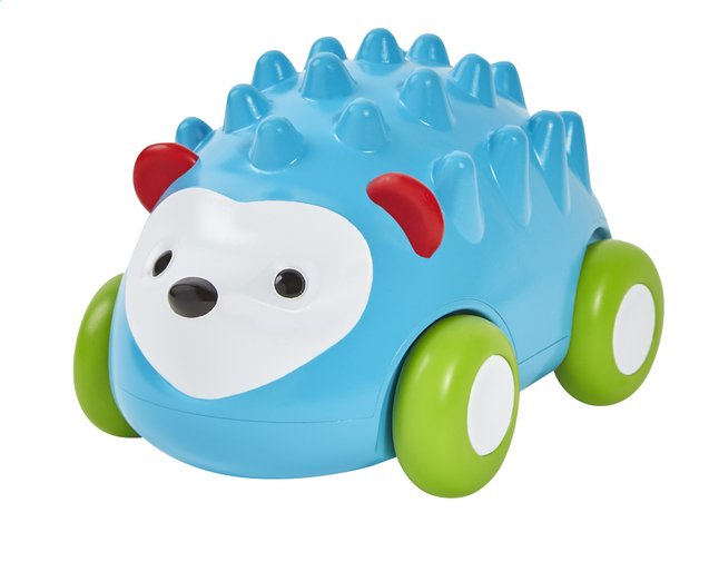 Afbeelding van Skip*Hop Auto Explore & More Pull-and-Go Cars egel from Dreambaby