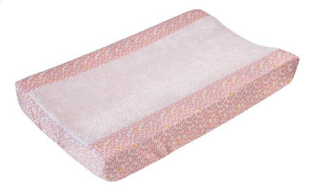 Afbeelding van Trixie Hoes voor waskussen Pebble Pink from Dreambaby
