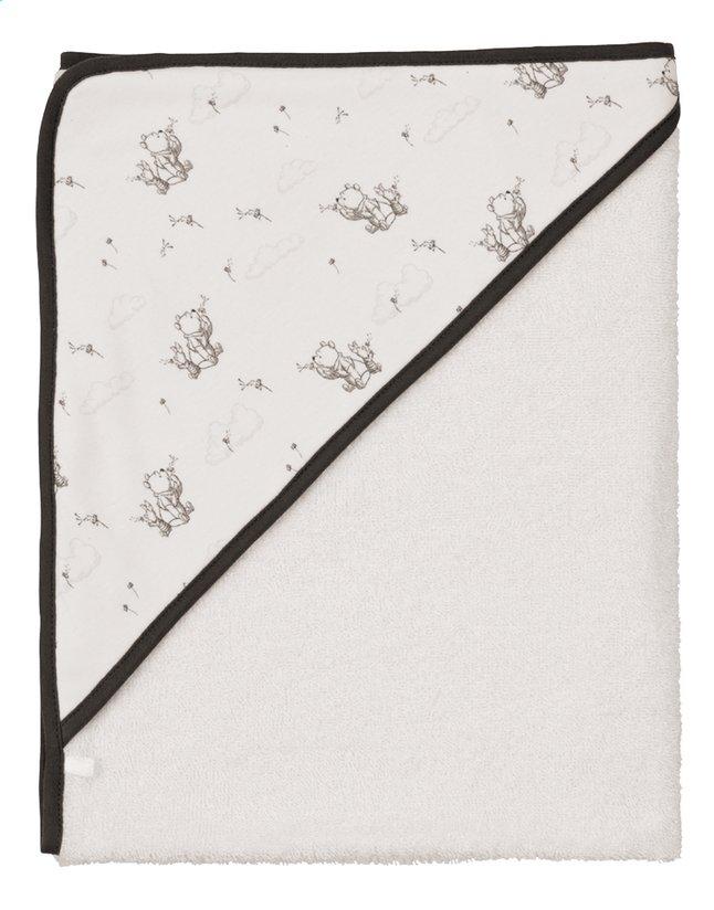 Image pour bébé-jou Disney Baby Cape de bain Wishing Pooh blanc Lg 75 x L 85 cm à partir de Dreambaby