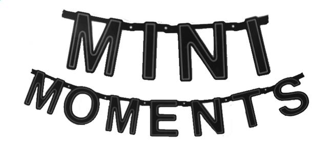 Image pour Minimou Banderole Mini Moments à partir de Dreambaby