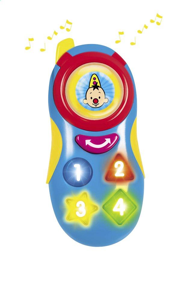 Image pour Bumba Téléphone à partir de Dreambaby