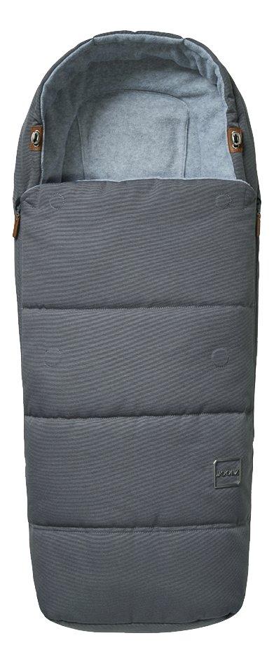 Joolz Voetenzak voor wandelwagen Uni² gorgeous grey