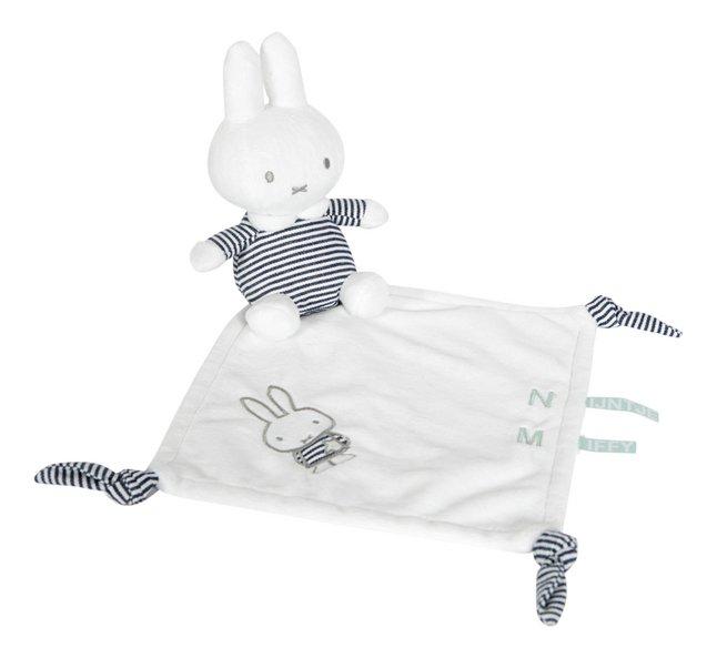 Image pour Tiamo Collection Doudou Miffy bleu 15 cm à partir de Dreambaby