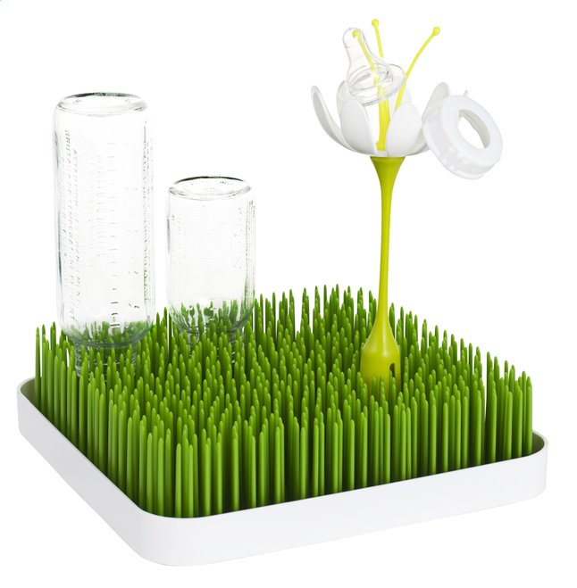 Afbeelding van Boon Droogrek Grass from Dreambaby