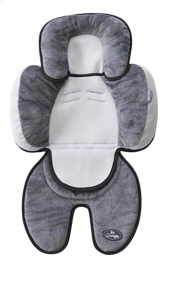 Image pour Bo Jungle Coussin ergonomique B-Snooze grey à partir de Dreambaby