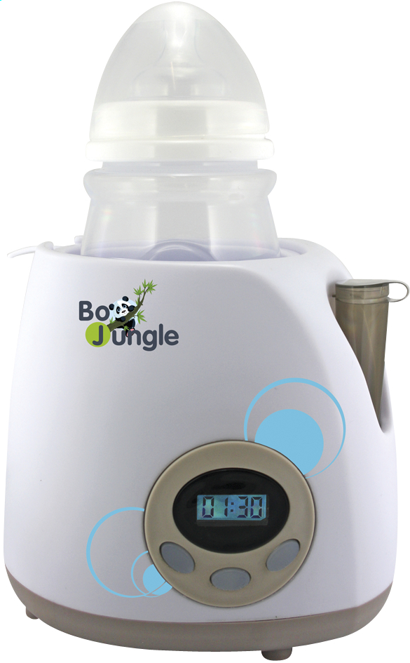 Afbeelding van Bo Jungle Flesverwarmer B-bottle Superfast from Dreambaby