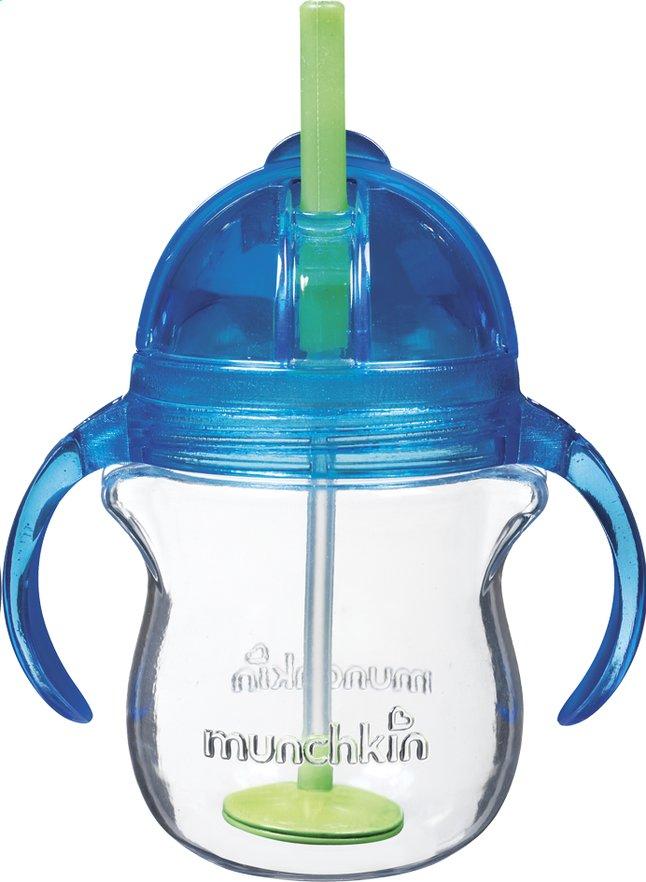 Image pour Munchkin Gobelet avec paille Click Lock Tip & Sip 207 ml à partir de Dreambaby