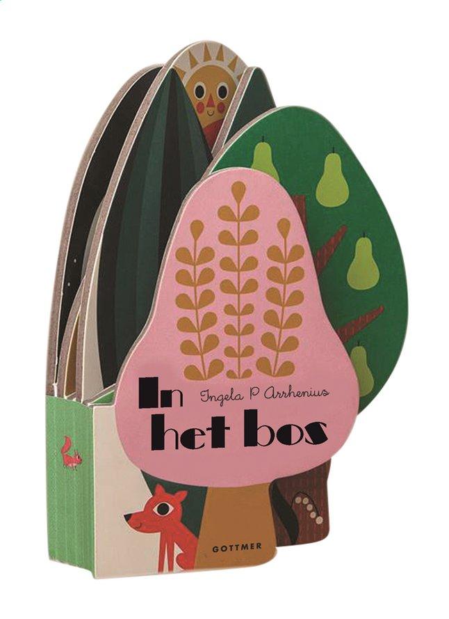 Afbeelding van Babyboek In het bos from Dreambaby