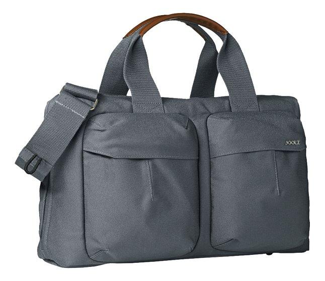 Joolz Sac à langer Uni² gorgeous grey