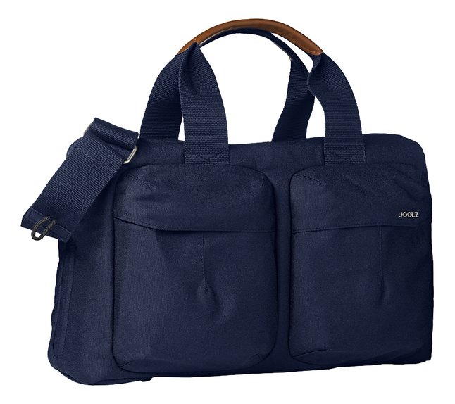 Image pour Joolz Sac à langer Uni² classic blue à partir de Dreambaby