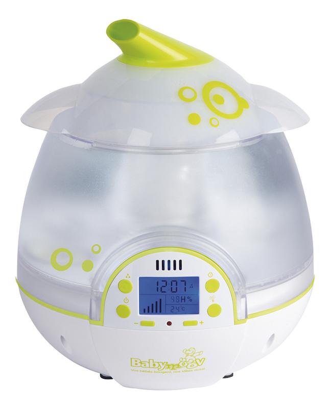 Image pour Babymoov Humidificateur numérique à partir de Dreambaby