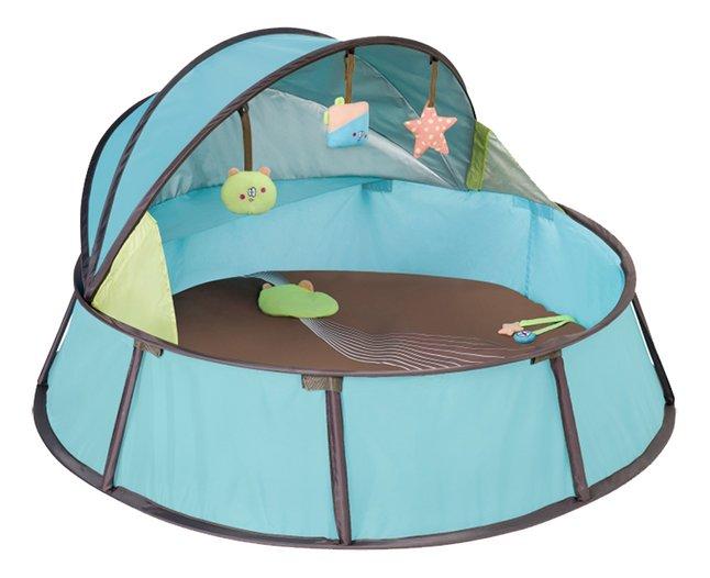 Image pour BabyMoov Tente anti-UV pop-up Baby-Ni bleu à partir de Dreambaby