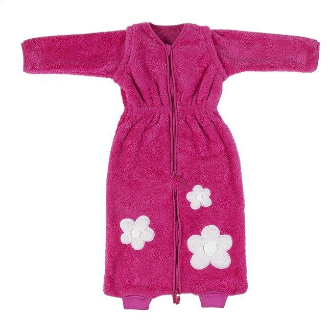 Afbeelding van Bemini Winterslaapzak Lizie fleece softy pompon 85 cm from Dreambaby