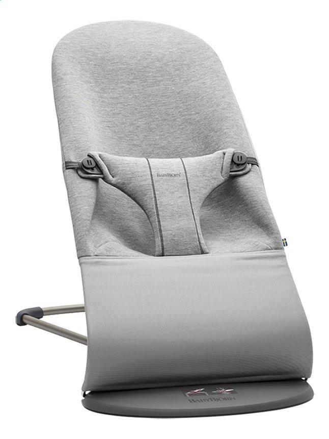 Image pour BabyBjörn Relax Bliss 3D Jersey gris clair à partir de Dreambaby