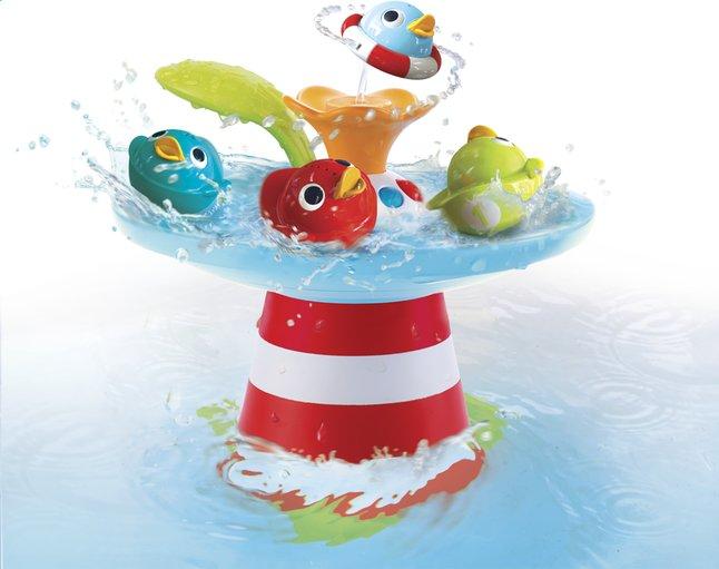 Image pour Yookidoo Jouet de bain Musical Duck Race à partir de Dreambaby