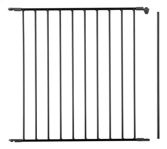 Image pour BabyDan Rallonge pour barrière de parc Configure XL/Flex XL 72 cm à partir de Dreambaby