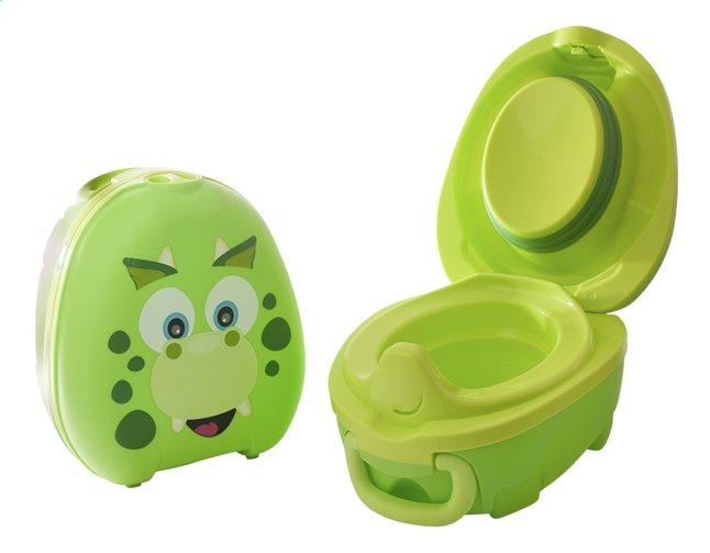 Image pour My Carry Potty Petit pot dino à partir de Dreambaby