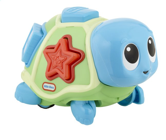 Image pour Little Tikes Lil' Ocean Explorers Crawl 'n Pop! Turtle à partir de Dreambaby