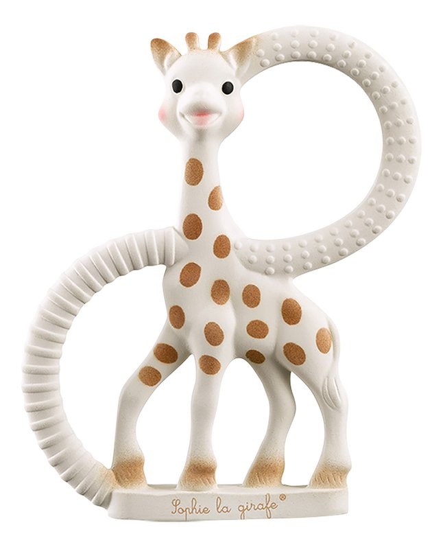 Vulli Bijtspeeltje So'Pure Sophie de giraf