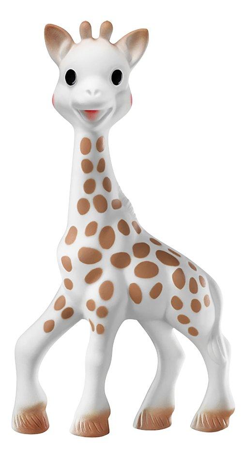 Vulli Jouet d'activité So'Pure Sophie la girafe