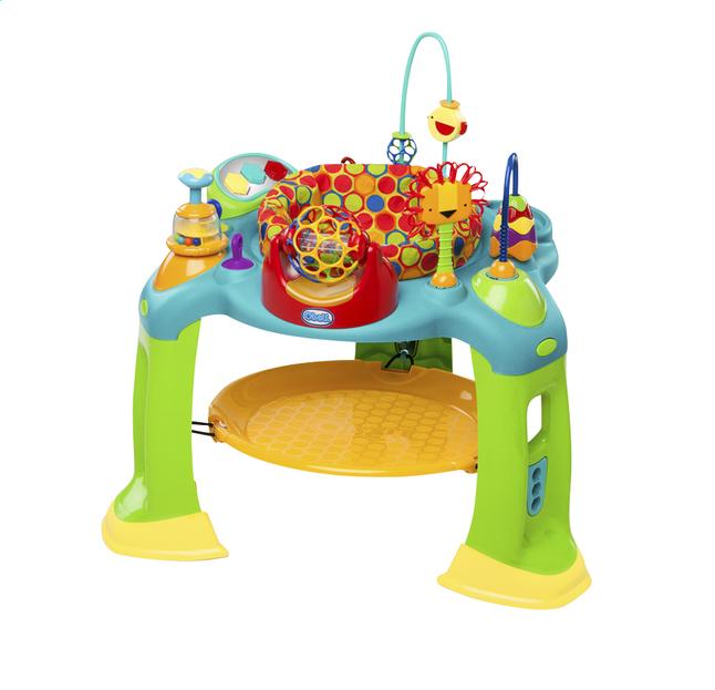 Image pour Oball Table d'activités Bounce-O-Bunch à partir de Dreambaby