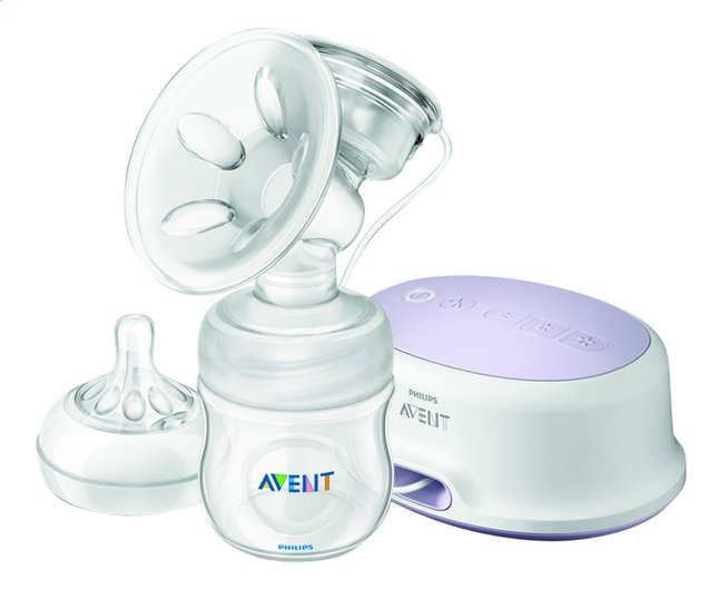 Afbeelding van Philips AVENT Elektrische borstkolf Natural Comfort from Dreambaby