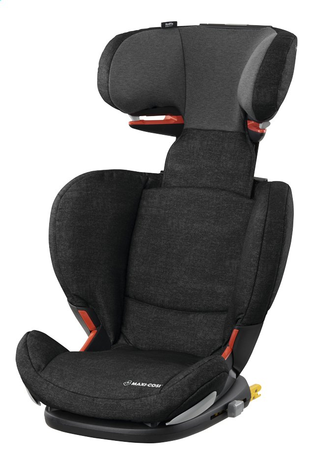Afbeelding van Maxi-Cosi Autostoel Rodifix AirProtect Groep 2/3 nomad black from Dreambaby