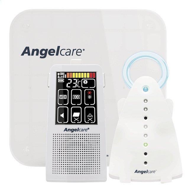 Image pour Angelcare Babyphone de sons et mouvements AC701 à partir de Dreambaby