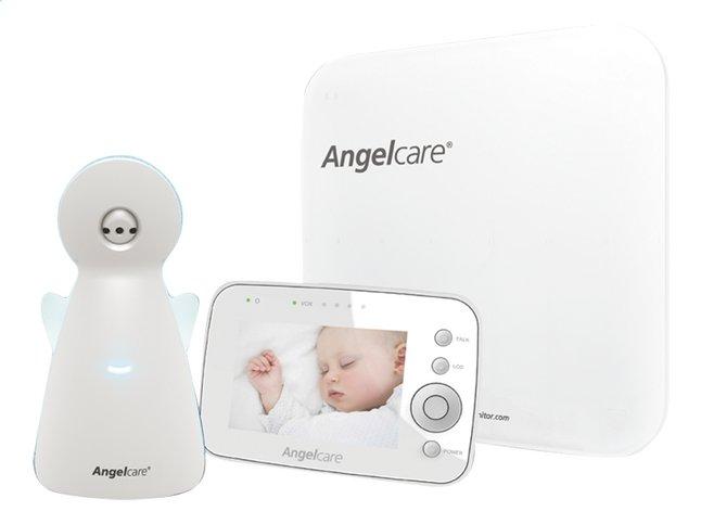 Image pour Angelcare Babyphone de sons et mouvements avec caméra AC1300 à partir de Dreambaby