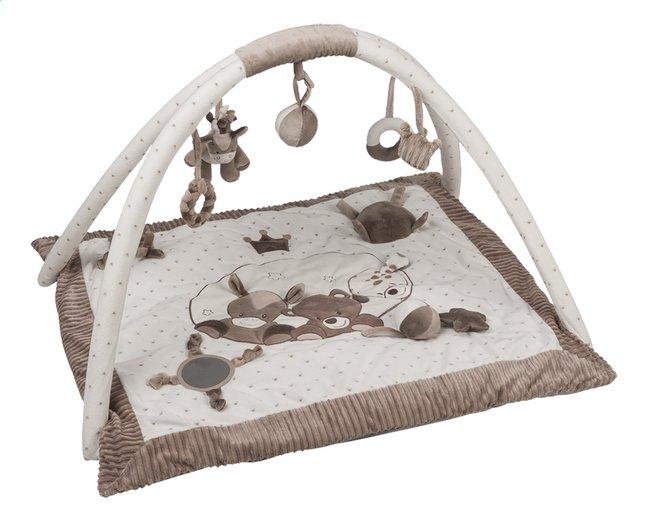 Image pour Nattou Tapis de jeu Max, Noa & Tom à partir de Dreambaby