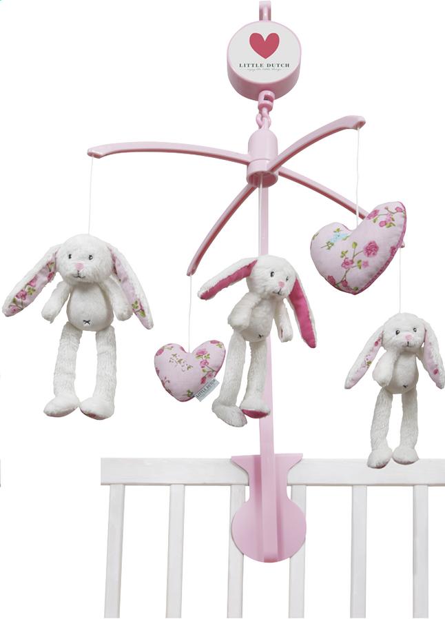 Afbeelding van Little Dutch Mobiel Pink Blossom from Dreambaby