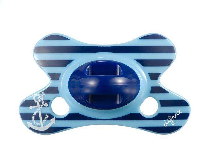 Image pour Difrax Sucette 0 - 6 mois Dental Mini à partir de Dreambaby